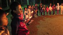 夜須ウインターキャンプ2014 報告