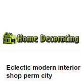 ALLARTSDESIGN Eclectic modern interior design ideas