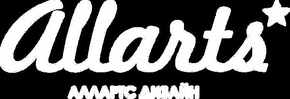 Дизайн Аллартсдизайн - логтип