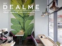 dealme кофейня в перми ленком саранин дизайнер