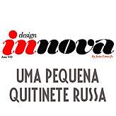 ALLARTSDESIGN  Uma Pequena Quitinete Russa allarts design saranin.jpg