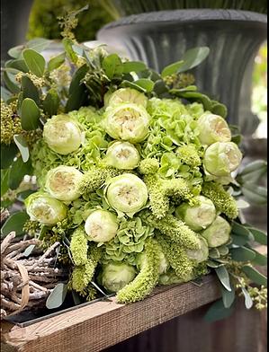 Webshop bouquets de fleurs