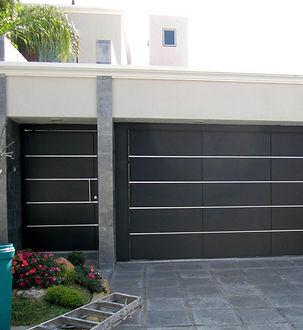 Puertas Residenciales y Zaguanes