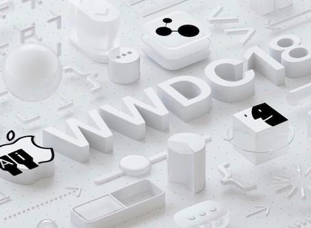 Las novedades del iOS 12 están enfocadas en el desempeño y la realidad aumentada.