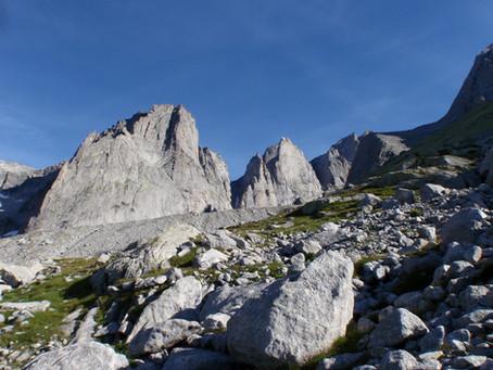 Mała historia alpejska
