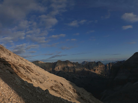 Boskie Dolomity