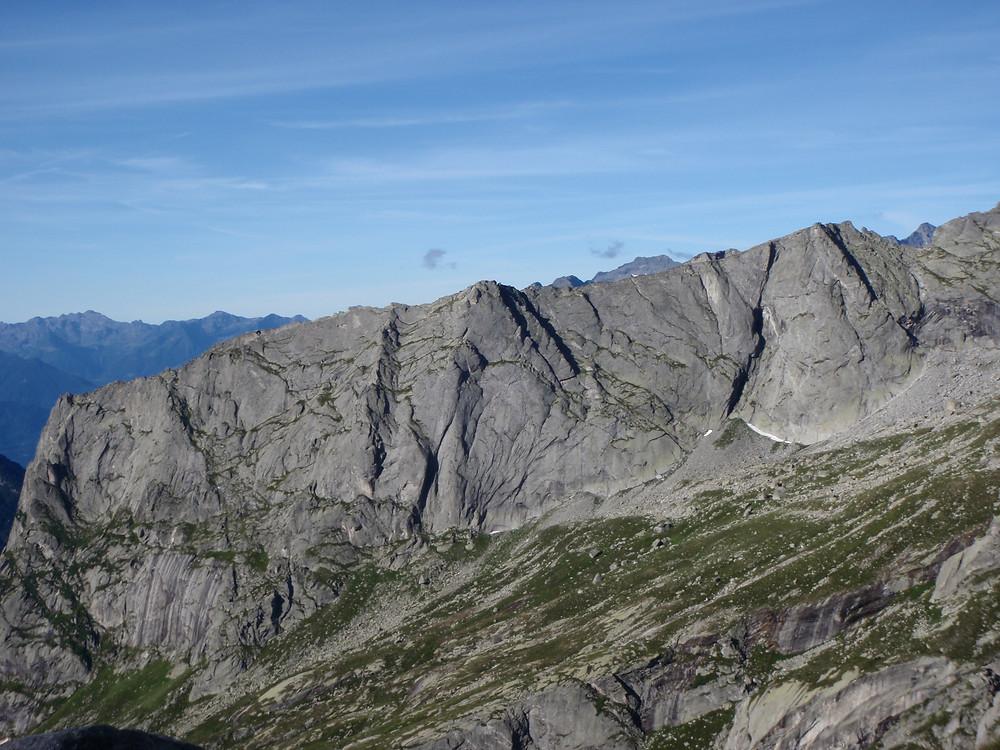 alpejskie krajobrazy