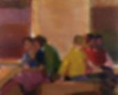 21. Gallery 1 ( 35.4in x 39.3in, 90cm x