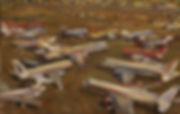 10. AMARC II ( 34in x 62in, 95cm x 155cm