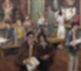 5. Hermitage I (61in x 65in, 155cm x 165