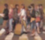 31. Crosswalk III (85cm x95cm, 33.5in x
