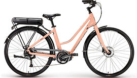 Leisre electric bikes are great for commuting, recreation and overall fun.