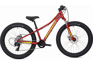 "Rent a mountain bike from Bike Truckee, Tahoe's premier bike rental shop today! We have 24"" wheel bikes for kids as well as 20"" wheel bikes for smaller children.  These Specialized and KHS 7 speed bikes feature Shimano components and are easy to ride."