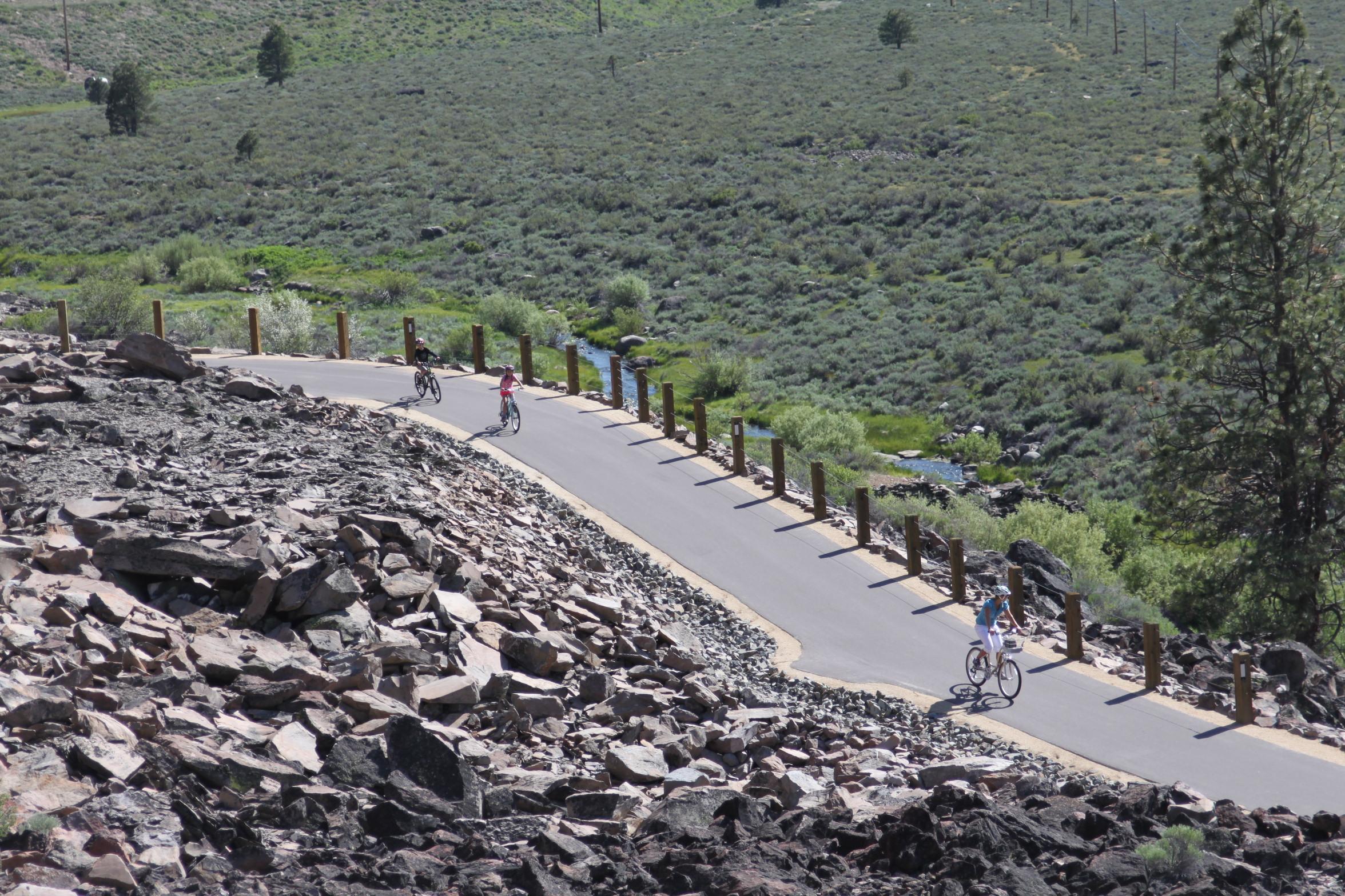 Legacy Trail- Glenshire hill
