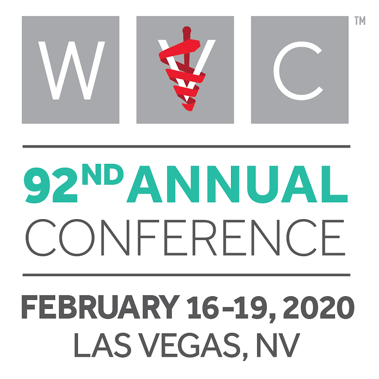 MiDOG will be at the 92nd Annual WVC Conference in 2020