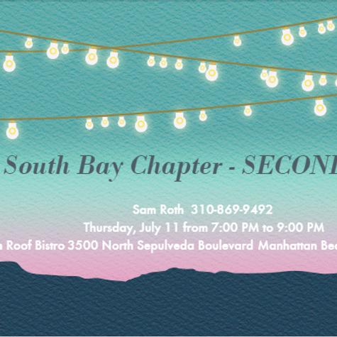 MiDOG presents at SCVMA South Bay Chapter Meeting