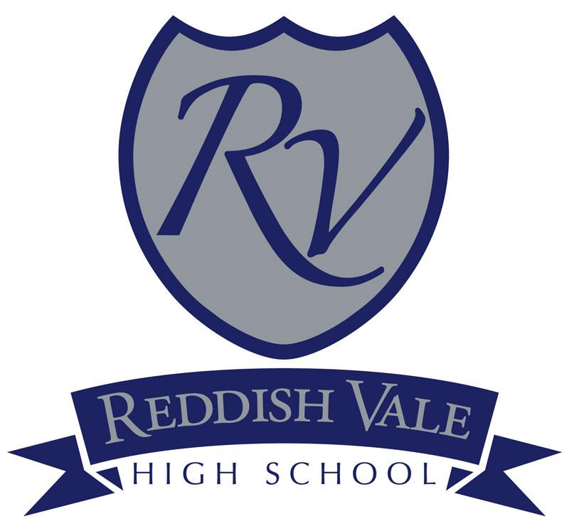 Reddish-Crest-Logo