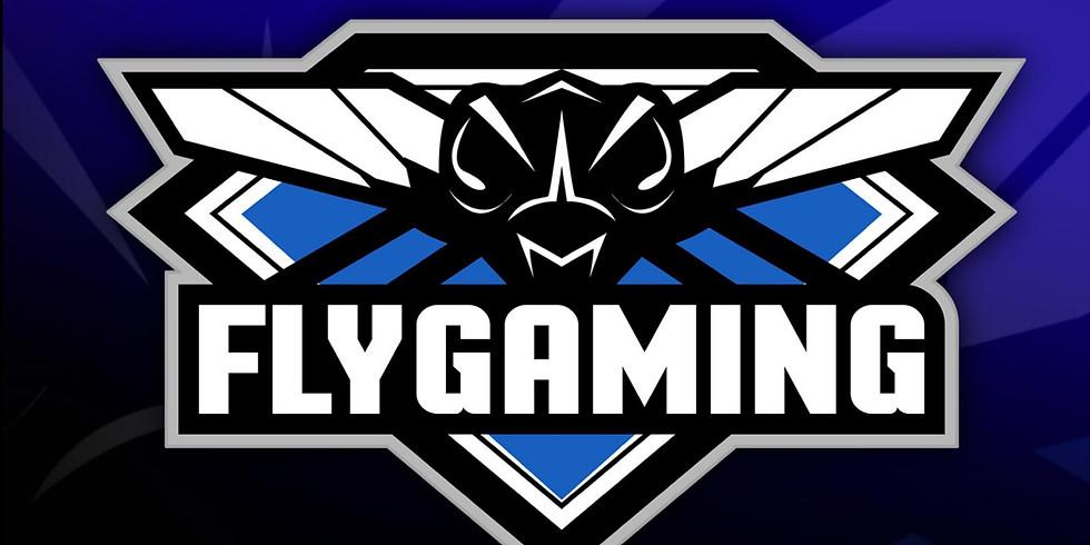 FlyGamingUK - Custom Warzone Match (up to TRIOS).