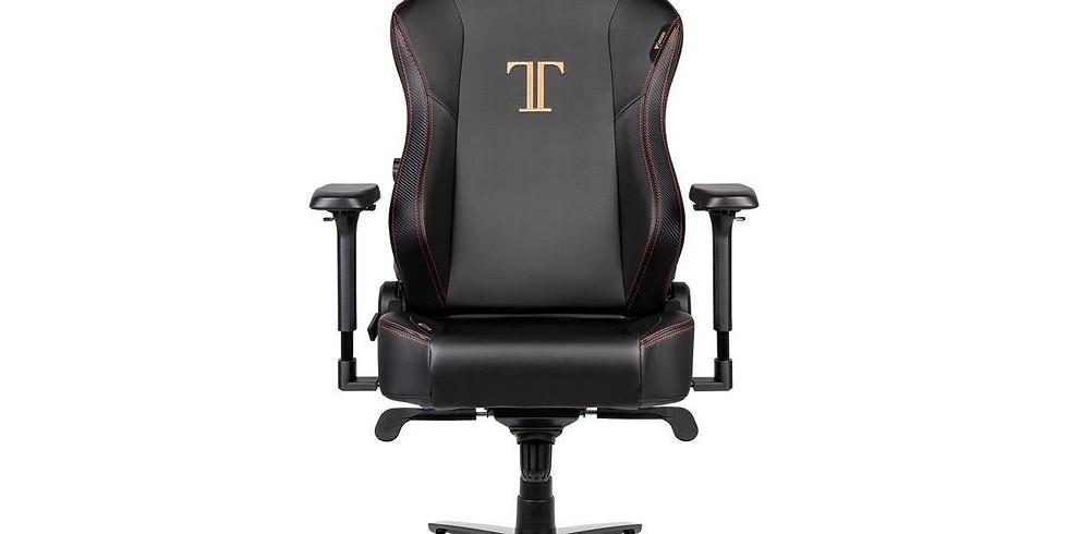Secretlab Titan - Gaming Chair