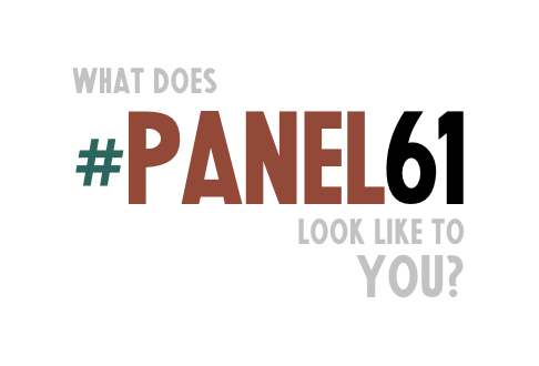 """""""What Does Panel 61 Look Like to You?"""""""