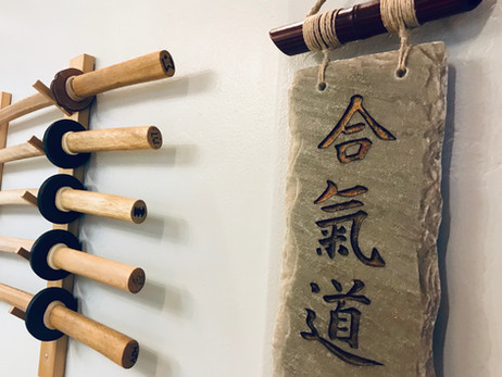 A Blog Series: Reflections on Operating An Aikido Dojo