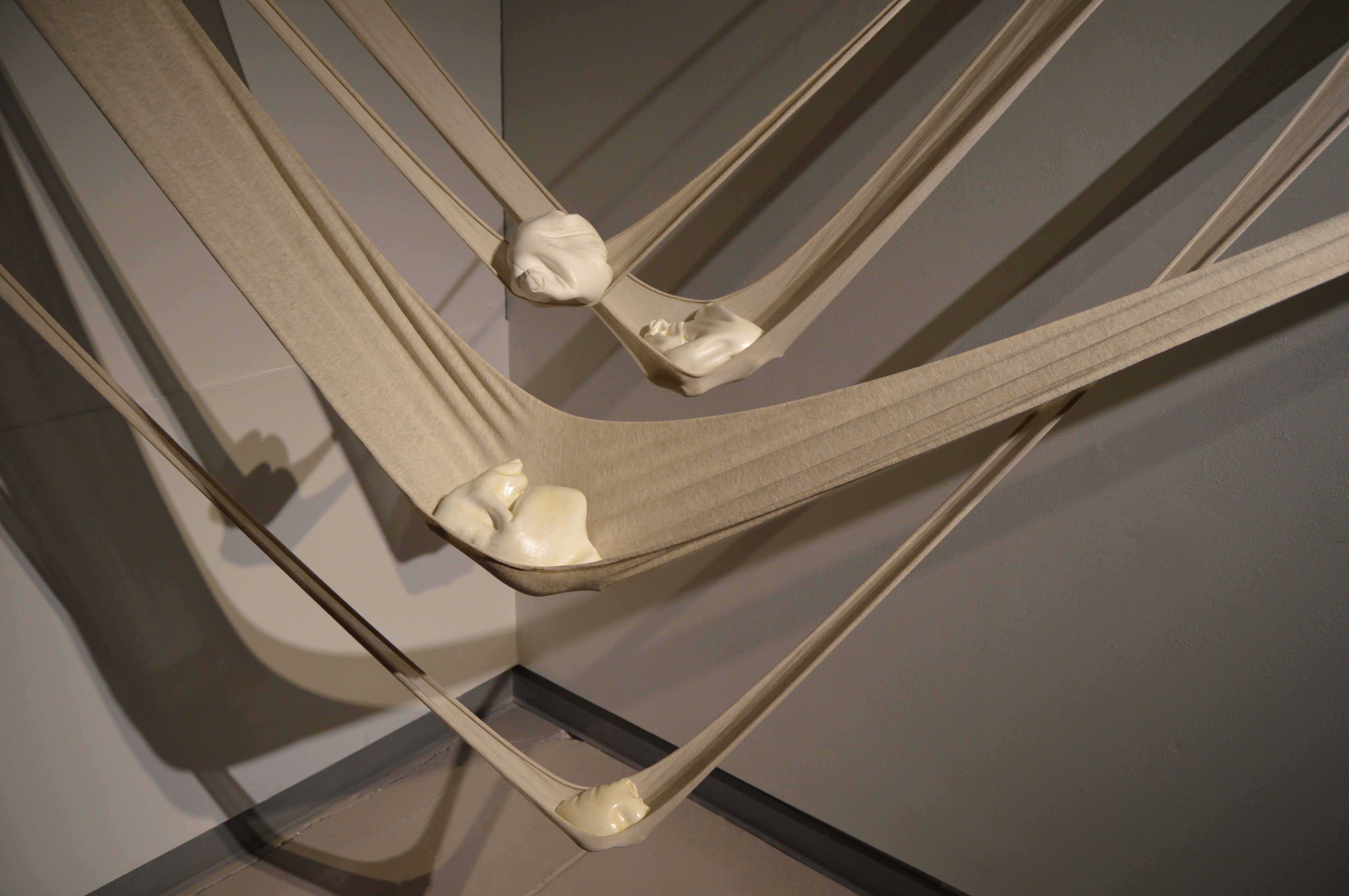 Slings detail