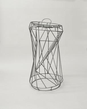 MIG Welding, Elementary Sculpture