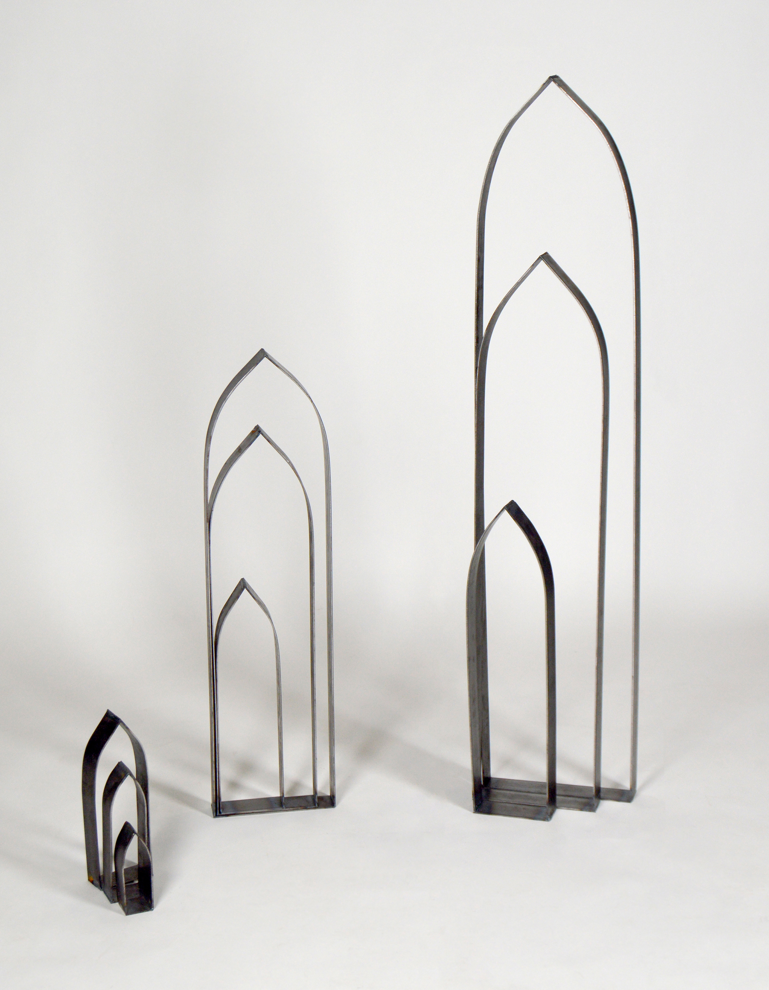Untitled Arches No 2