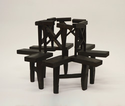 Bisected Chairs