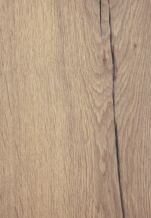 Plateau stratifié Chêne Halifax 46mm