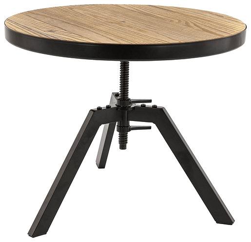 Table Basse  réglable Eva Low
