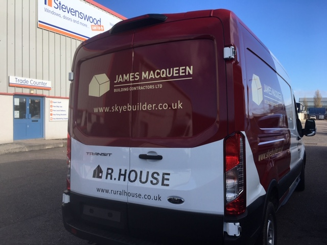 James Macqueen