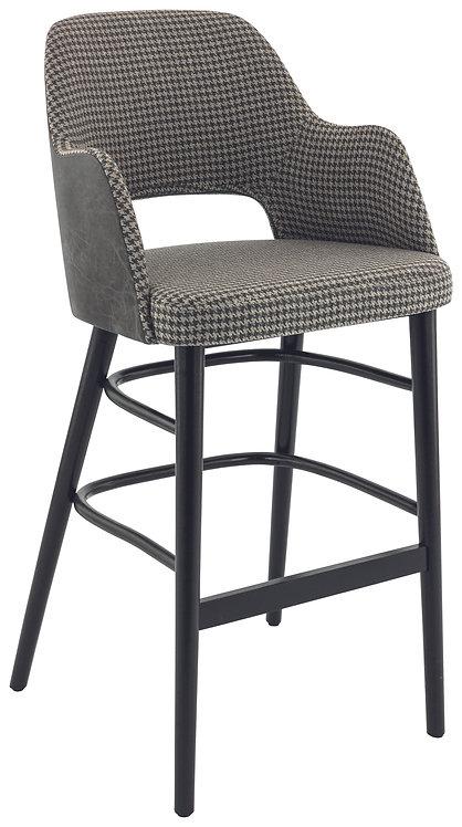 Chaise haute Constance