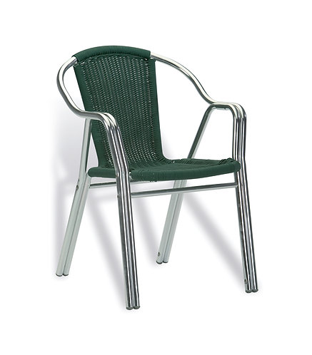 Fauteuil Double Trenza
