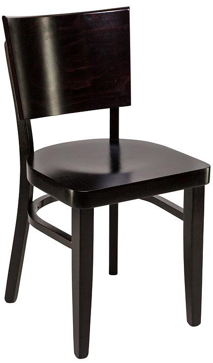 Chaise Manhattan Assise bois