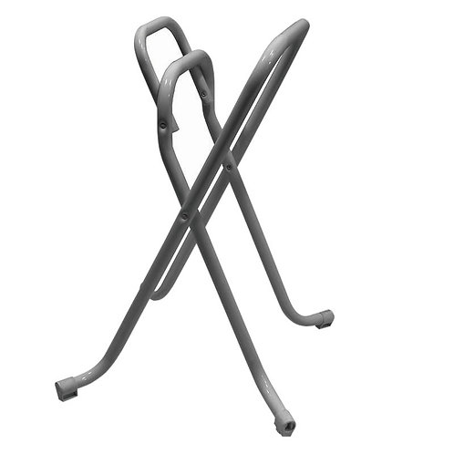 Pied de table Bretagne pliable simple