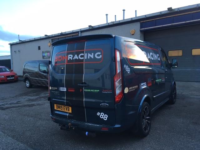 SDM Racing