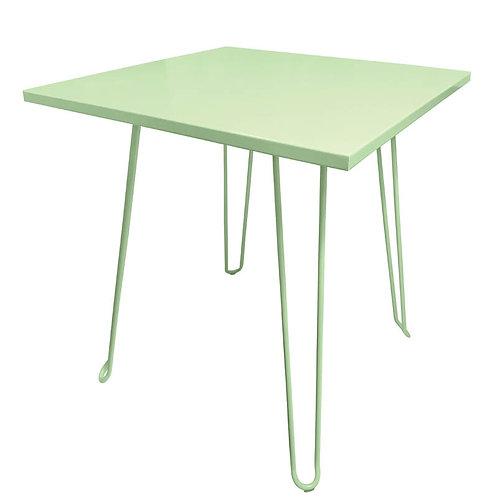 Table Carrée Biscarosse