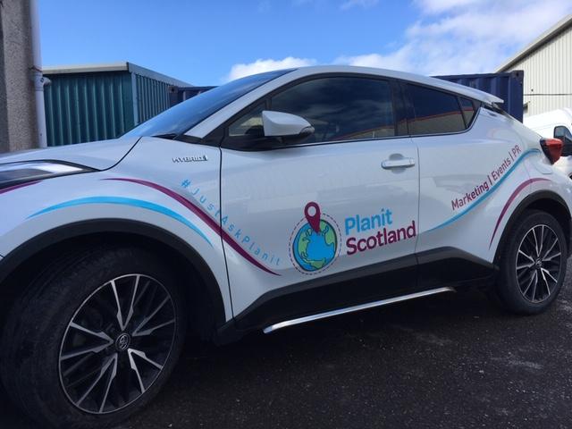 Planit Scotland