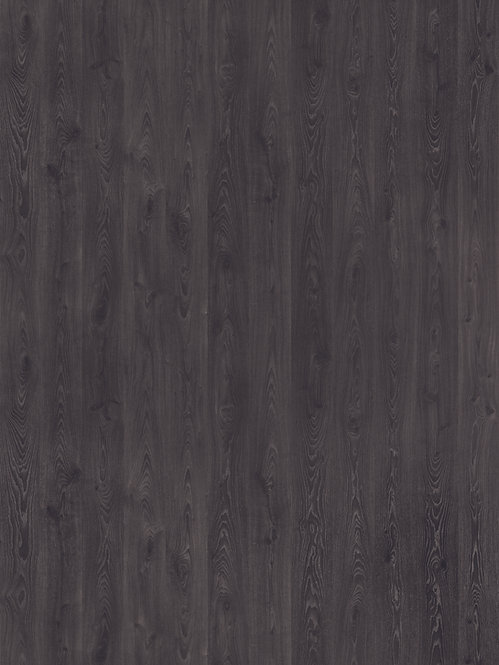 Plateau Mélaminé Minnesota Oak Chocolat EP 18mm