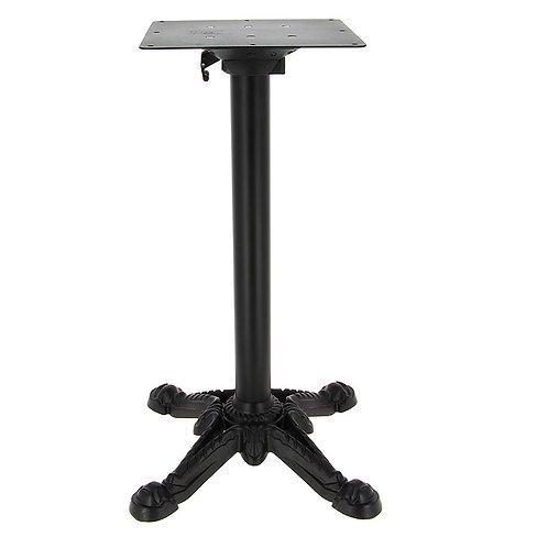 Pied de table Bistrot Rabattable