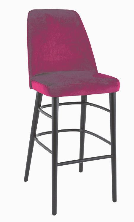 Chaise haute Genève