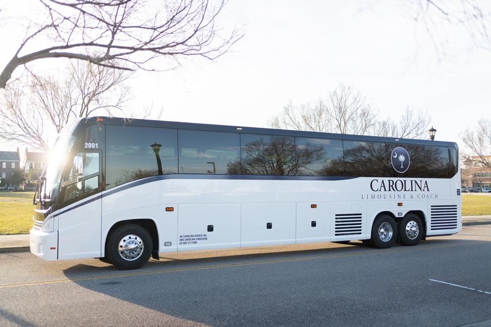 Externior Motorcoach 1