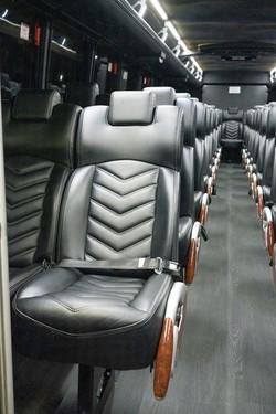 Close up 50P Seat