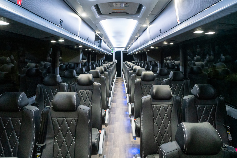 Interior Motorcoach 3