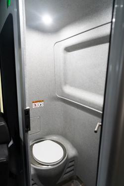 Interior Motorcoach BR