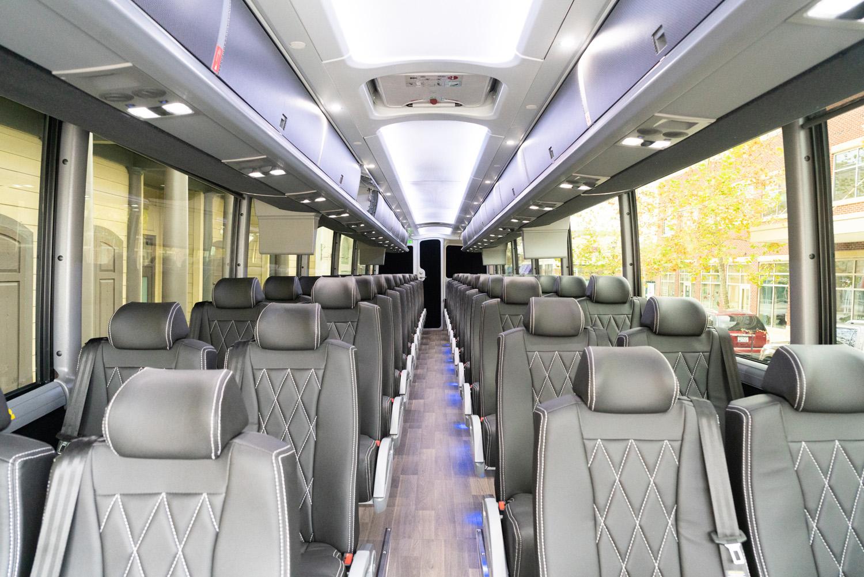 Interior Motorcoach 1