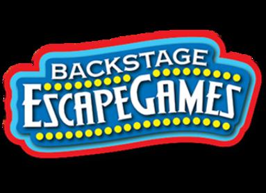Backstage Escape Games