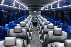 50P Exec. Coach Interior