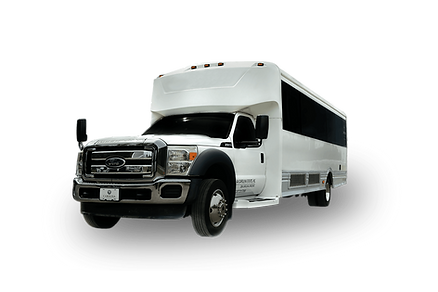 22P Limo Coach Carolina Limousine & Coach | Party Bus Service in Myrtle Beach Charleston Wimington Florence
